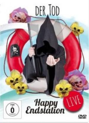 Happy Endtstation - Live