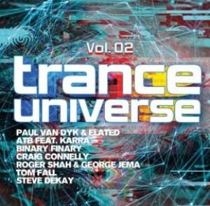 Trance Universe Vol. 2