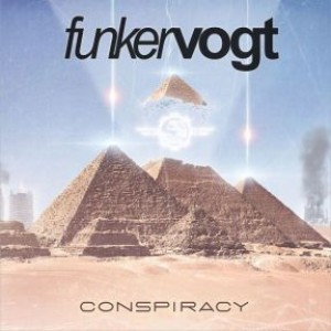 Conspiracy (Ltd. Edition)
