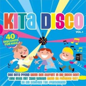 Kita Disco Vol. 1
