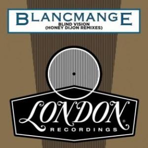 Blind Vision (Honey Dijon Remixes)