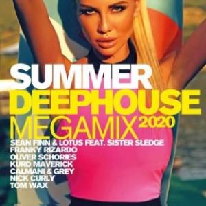 Summer Deephouse Megamix 2020