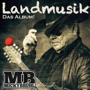 Landmusik. Das Album!