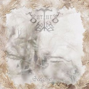 Seelenheim (CD-Box+ Patch + Poster)