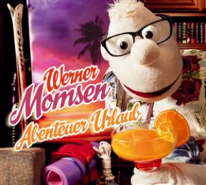 Abenteuer Urlaub! (2CD)