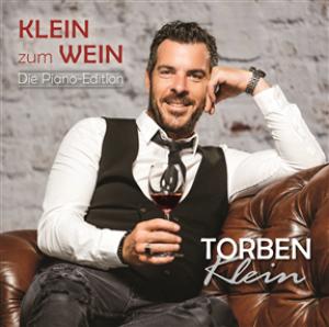 Klein zum Wein (Die Piano-Edition)