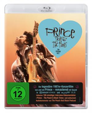 """Prince - Sign """"O"""" the Times (Blu-Ray)"""