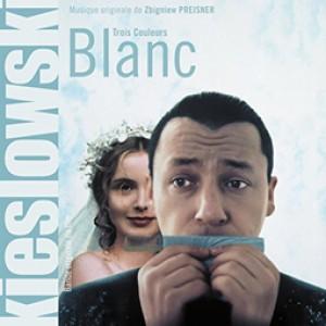 Trois Couleurs: Blanc (LP+CD) Kieslowski / Zbigniew Preisner