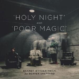 Holy Night / Poor Magic (incl. Tom Trago Remix)