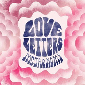 Love Letters (LP) Second Limited Edition