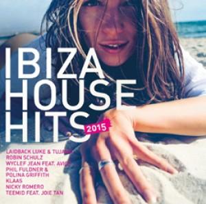 Ibiza House Hits 2015