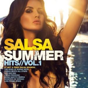 Salsa Summer Hits V1