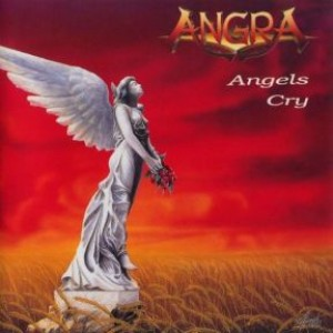 Holy Land / Angels Cry