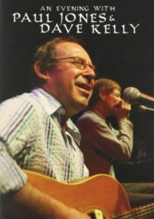 An Evening with Paul Jones and Dave Kelly Vol.1