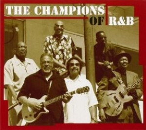 The Champions of R & B