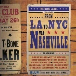From L.A. to NYC via Nashville
