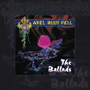 The Ballads - LP Re-Release