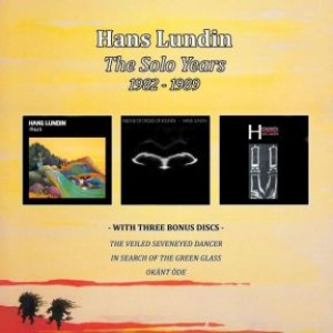 The Solo Years 1982-1989 (Limited Edition 6-CD Box-Set)