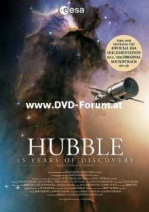 15 Years Of Discovery