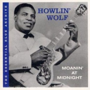 The Essential Blue Archive: Moanin' At Midnight