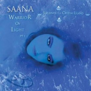 Saana - Warrior Of Light Pt.1: Journey to Crystal Island