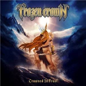 Crowned in Frost (Lim. Gold Vinyl LP)