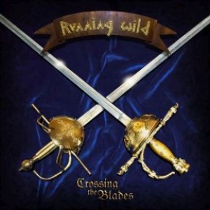 Crossing The Blades (CD-EP)