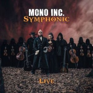 Symphonic Live - Limited 2CD+DVD