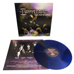 Power From The Universe (Lim. Coloured Vinyl)
