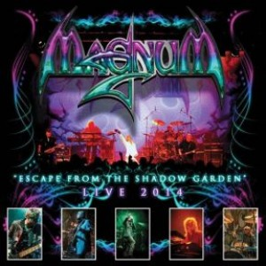 Escape From The Shadow Garden - Live 2014