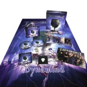 Dynamind (Lim. Box-Set)