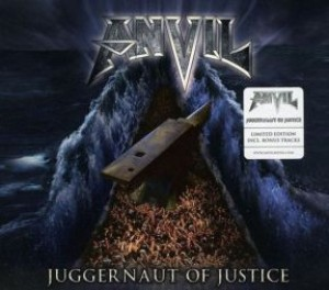Juggernaut Of Justice (Ltd.)
