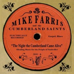 The Night The Cumberland Came Saints