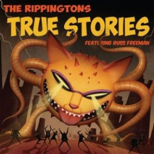 True Stories Feat. Russ Freeman