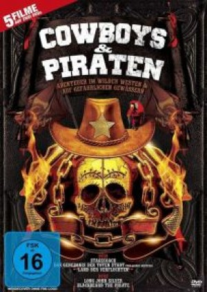 Cowboys & Piraten