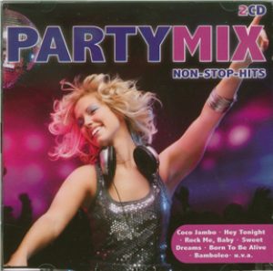 Party Mix: Non-Stop Hits