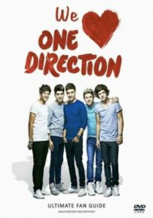 We Love One Direction