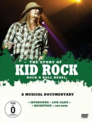 Rock And Roll Rebel - Documentary