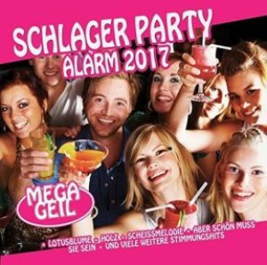 Schlager Party Alarm 2017