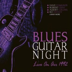 Blues Guitar Night - Live On Air