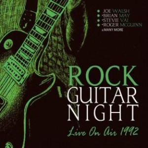 Rock Guitar Night - Live On Air