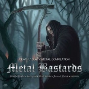 Metal Bastards