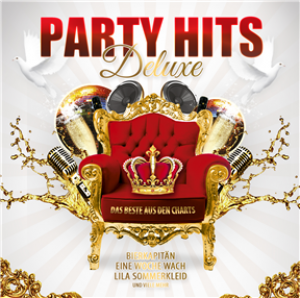 Party Hits Deluxe