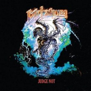 Judge Not (Ltd.Green Vinyl)