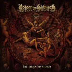 The Weight Of Silence (Vinyl)