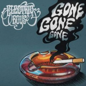 Gone Gone Gone (Transparent Vinyl)