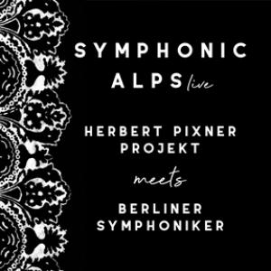 Symphonic Alps Live (Special 2-Disc Edition)