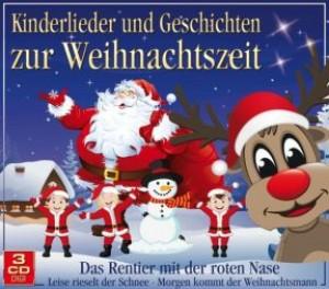 Kinderlieder und Geschichten zur Weihnachtszeit