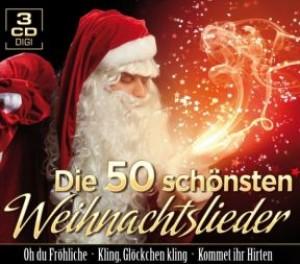Die 50 schönsten Weihnachtslieder