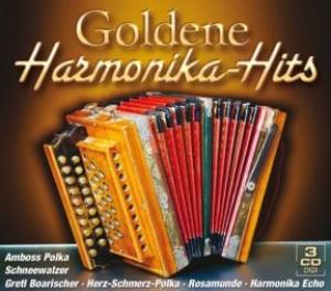 Goldene Harmonika-Hits